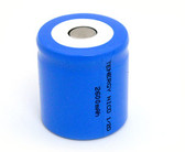 N1/2D - 1/2D NiCd - Nickel Cadmium Rechargeable Battery (FLAT TOP)