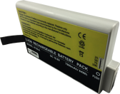 Philips Medical M4605A Battery for Intellivue Monitor