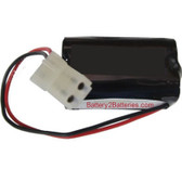 Prescolite XDRB Battery for Emergency Lighting