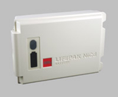 Physio-Control Lifepak 12 Battery (First Med - Medtronic) NiCd w/Meter