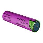 Tadiran TL-5137 - TL-5937/S Battery - 3.6V Lithium DD Cell