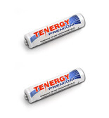 Yealink W52H Battery - 2 Pack of AAA Ni-MH Rechargeable Batteries