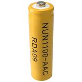 AA Solar Light Batteries (Button Top)