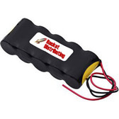 High-Lites ZZ-39-211 Battery for Emergency - Exit Lights