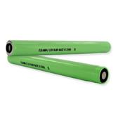 Streamlight 77175 Battery for Super Stinger - Ultra Stinger (NiMH)