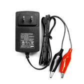 12 Volt 500mAh AGM - SLA Battery Charger - CHG-002