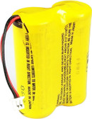 Panasonic BR-ACF2R Battery for CNC - PLC Logic Control