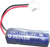 Maxell CR17450-WK13 Battery- CR17450