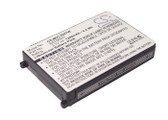 Motorola CLE4159S Battery for 2 - Two Way Radio