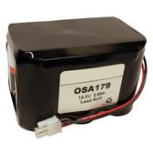 OSA179 Battery - Metricom Scada Repeater Radio