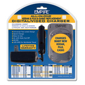 Kodak KLIC-3000 Battery Charger for Digital - Video Camera