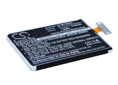 LG Nexus 4 - IV Battery for Cellular Phone