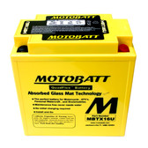 Yuasa YTX20CH-BS Battery Replacement - AGM Sealed for Motorcycle