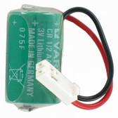 Siemens Simantic 6ES5095-8MAO3 Battery for PLC Logic Control