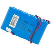 Honeywell LCP500-4B Battery