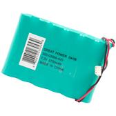 Honeywell LCP500-24B Battery