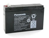 Panasonic UP-VW1220P1 Battery