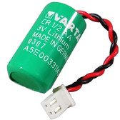 Energy + Plus CR1/2AA-SWC Battery for CNC - PLC Controller
