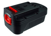 Black & Decker CD18SFRK Battery Replacement - 18V Drill