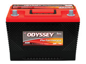 Odyssey 34R-790 Battery - Group 34R Performance Automotive Sealed AGM
