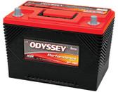 Odyssey 34-790 Battery - Group 34 Performance Automotive Sealed AGM