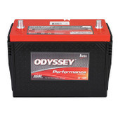 Odyssey 31-925T Battery - Group 31 Performance Automotive Sealed AGM (SAE Terminals)