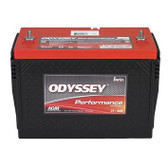 Odyssey 31-925S Battery - Group 31 Performance Automotive Sealed AGM (Stud Terminals)