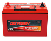 Odyssey 31-PC2150MJS Battery - Group 31 Extreme Automotive Sealed AGM (Stud Terminals / Metal Jacket)
