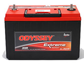 Odyssey 31-PC2150S Battery - Group 31 Extreme Automotive Sealed AGM (Stud Terminals)