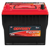 Odyssey 25-PC1400T Battery - Group 25 Extreme Automotive Sealed AGM