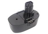 Dewalt DW9095 Battery Replacement