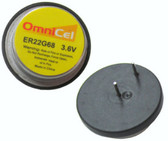 Omnicel ER22G68 Battery - Tadiran TL-5186 Replacement