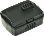 Ryobi One+ 130503005 Battery Replacement - 12V Lithium Ion
