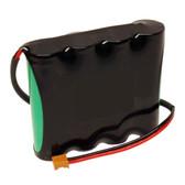 Shimpo Instruments KRO.6AA-4 Battery