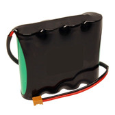 Shimpo Instruments BFGG0200511 Battery Replacement