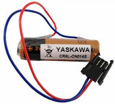 Yaskawa CR6L-CN014S Battery for CNC - PLC