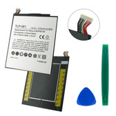 Google Nexus 9 Battery
