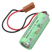 AgieCharmilles CR17450SE-R Battery Replacement