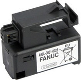 Fanuc A02B-0323-K102 Battery Replacement