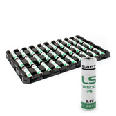 Saft LS14500 Battery (30 Pieces) AA Lithium