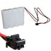 EB-DL5 Battery Replacement for Electronic Door Lock