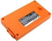 Gross Funk BC-GF500 Battery (Orange)