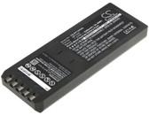 Fluke BP7235 Battery Replacement for Calibrator (High Capacity)