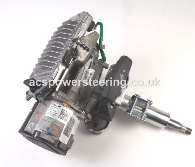 Renault scenic power steering fault
