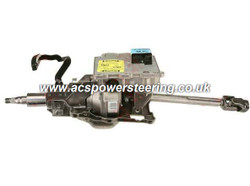 Fiat Stilo Electric Power Steering Column / Pump / ECU