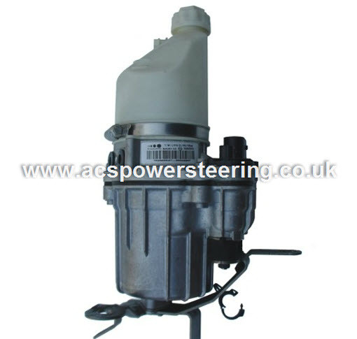 VAUXHALL ASTRA H MK5 ELECTRIC POWER STEERING PUMP (ZF TYPE ...