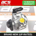 BMW 3 SERIES E46 320, 323, 325, 328, 330 POWER STEERING PUMP 1998 TO 2007 LF20 (BRAND NEW)