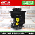 BMW 5 SERIES E39 520d, 530d POWER STEERING PUMP 1998 TO 2004