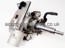 Vauxhall Corsa D Electric Power Steering Column