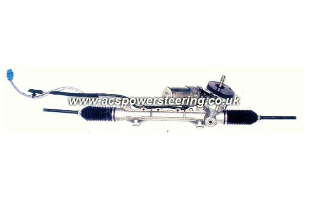 SUZUKI SWIFT ELECTRIC POWER STEERING RACK / MOTOR (EPS